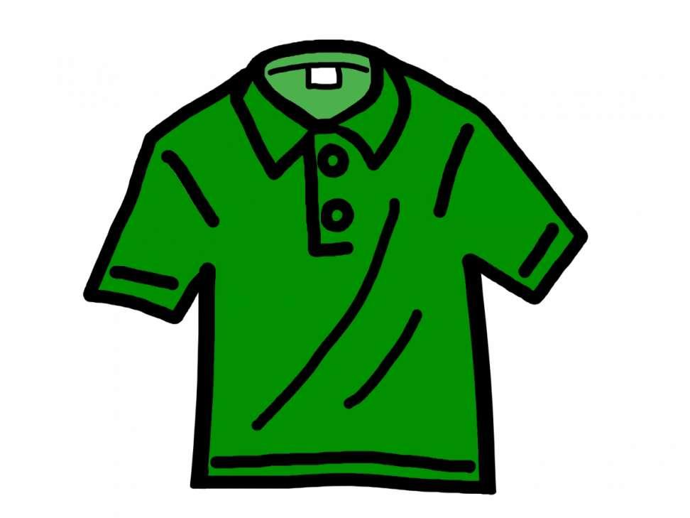 作業服(ポロシャツ)1